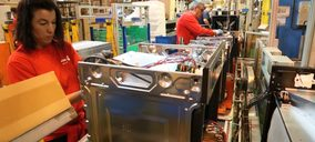 Fagor CNA resuelve 2015 aproximándose a su objetivo de facturación