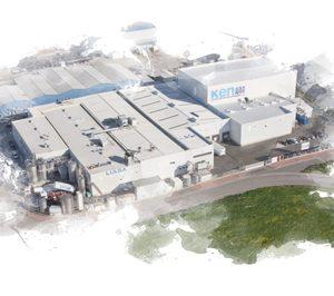 Liasa (Ken) y un exconsejero de Senoble invertirán 70 M en una planta de lácteos en A Coruña