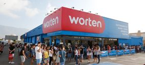 Worten España abre una tienda en El Ejido