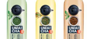 Umai Drinks, nuevo concepto de bebidas de té en Europa