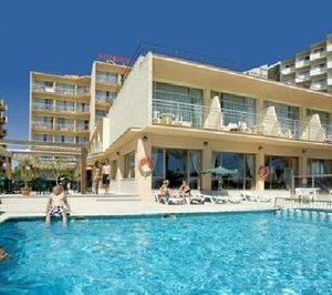 Allsun incorpora un hotel en Palma de Mallorca