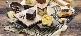 Erlenbacher presenta Cube Cakes, sus nuevos bizcochos con forma de cubo