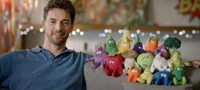 IFA promociona hábitos saludables de alimentación de la mano de Pau Gasol