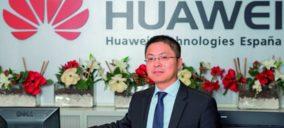 Huawei España abrirá la primera flagship en Madrid