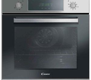 Candy lanza en octubre su horno con doble sistema de - Limpieza de horno ...