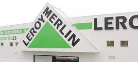Leroy Merlin reforzará su presencia en Valencia