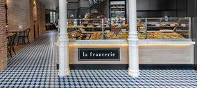Beer & Food presenta su nuevo concepto La Francerie