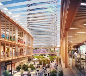 Sevilla acoge cinco proyectos de nuevos centros comerciales