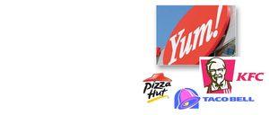 Informe de Yum! Brands: Pizza Hut, KFC y Taco Bell en España