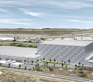 Arranca la primera fase de la nueva plataforma de lidl en for Lidl alcala de henares catalogo