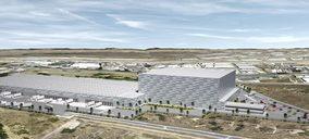 Arranca la primera fase de la nueva plataforma de Lidl en Alcalá de Henares
