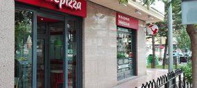 Telepizza recupera su presencia en Hellín y Crevillent
