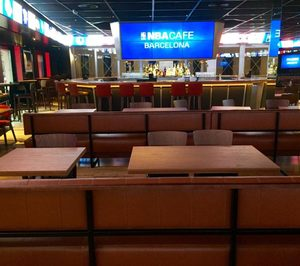 39 nba caf barcelona 39 concretar su apertura el pr ximo 26 de septiembre noticias de - Restaurante attic barcelona ...