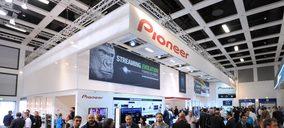 Pioneer cambia de distribuidor en las Islas Baleares