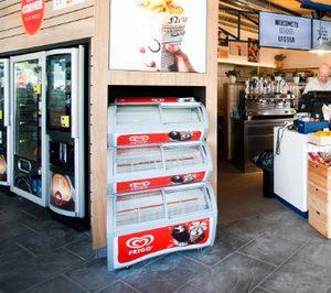 Siete de cada diez consumiciones fuera del hogar incluyen productos de impulso
