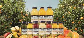 SanLucar Fruit presenta sus nuevos smoothies y zumos en España