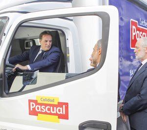 Calidad Pascual, movilidad más sostenible