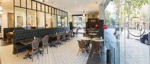 Informe de Cadenas de Cafeterías en España 2016