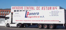 Panero invierte en su nueva planta y contempla su expansión geográfica