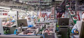 ¿Cómo será el suministro de carne a Mercadona?
