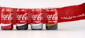 Coca-Cola European Partners cierra un débil primer semestre, salvo en Iberia