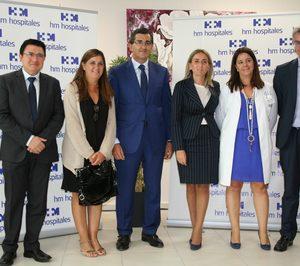 HM Hospitales inaugura las nuevas instalaciones de su policlínico IMI Toledo