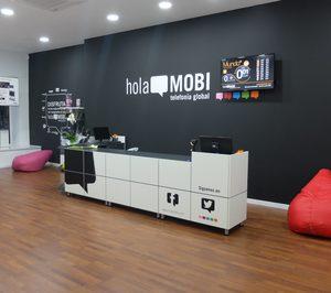 La cadena HolaMobi incorpora los servicios Fix a su red de tiendas