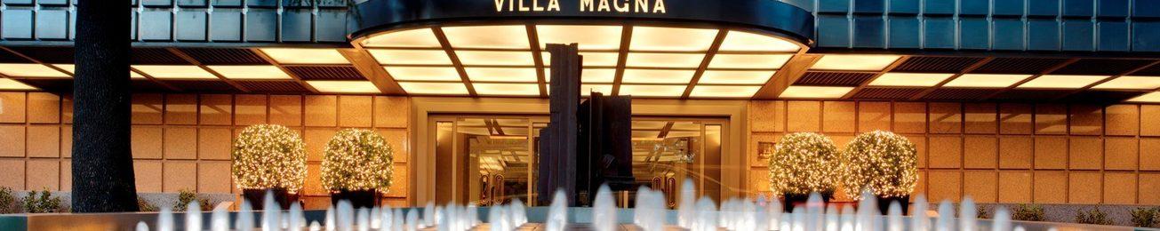Informe de Hotelería Urbana en Madrid 2016