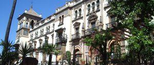 Informe de Hotelería Urbana en Sevilla 2016