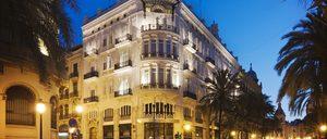 Informe de Hotelería Urbana en Valencia 2016