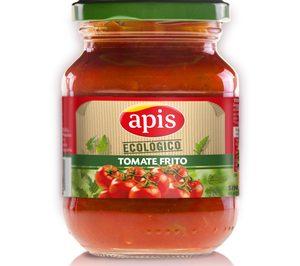 Apis confirma la revitalización de sus salsas