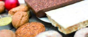 Informe 2016 del sector de turrones y dulces de Navidad