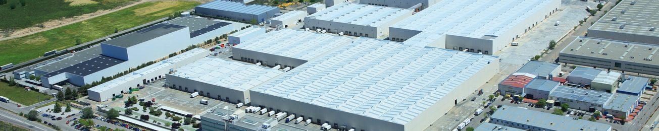 Informe 2016 de la logística para la distribución en España