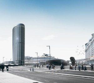 El hotel del Puerto de Málaga se llamará Hotel Suites Málaga Port
