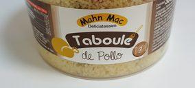 Egrin Alimentación relanza Mahn Mac