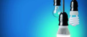 Informe 2016 sobre iluminación LED en España