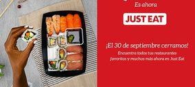 Just Eat Spain absorbe la actividad de La Nevera Roja