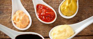 Informe 2016 sobre el mercado de salsas ambiente