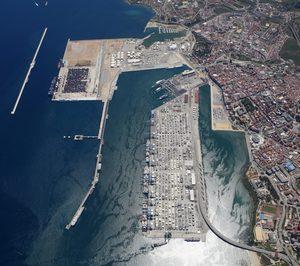 El transporte marítimo avanza en julio