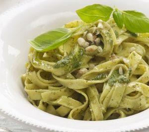 El consumo de salsas frescas para pasta se eleva  alrededor de un 8%