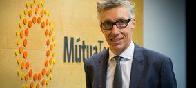 Jordi Parera Martinell presidirá el grupo Mútua Terrassa