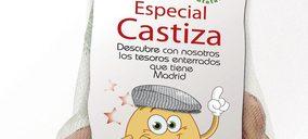 Ibérica de Patatas emprende inversiones  y presenta una nueva marca