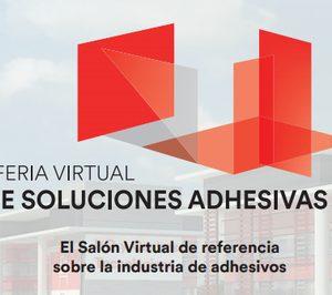 3M presenta un salón virtual sobre adhesivos