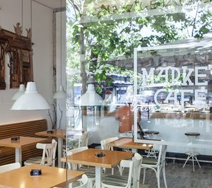 Los hijos de Gustavo Ron lanzan su propia cadena de cafeterías