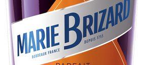 Marie Brizard recupera ventas y cierra una alianza con Casalbor Trade
