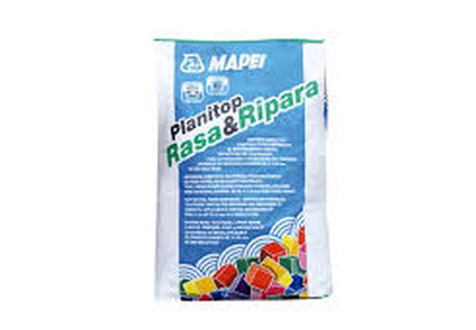 Mapei celebra cinco años de su mortero cementoso Planitop Rasa & Ripara