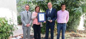 Plastipak Iberia recibe una nueva certificación de Aenor