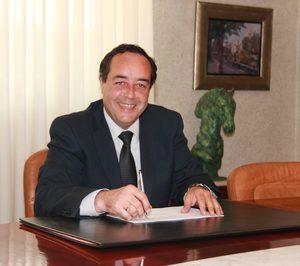 Víctor Gómez entra en el Comité de Dirección de Ferroli a nivel mundial