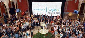 La Fundación Cajasol hará un hotel de lujo en el centro de Sevilla