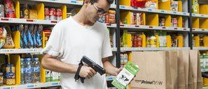 Amazon cumple expectativas en su primer año en alimentación